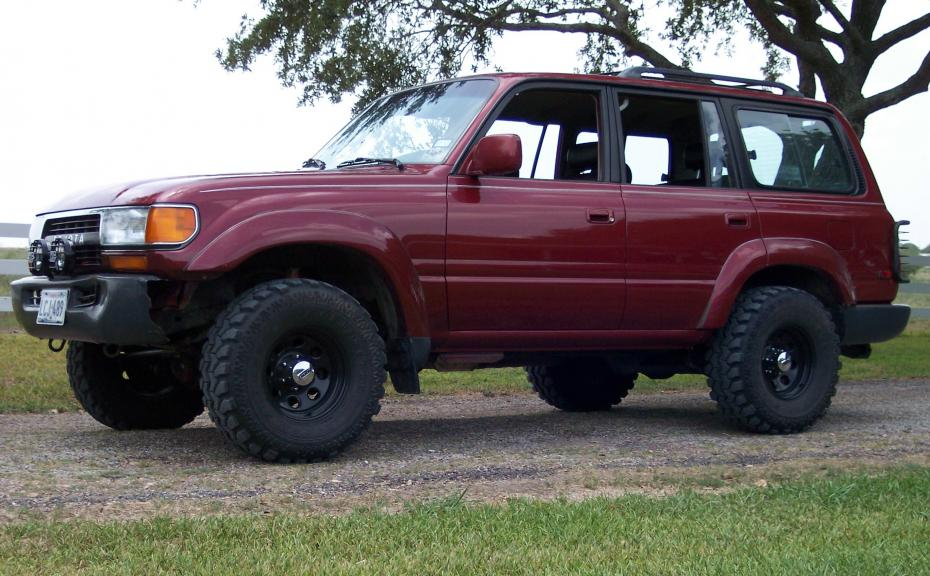 best old 4x4  WTB Time for the Youngest son to drive. Looking for OLD Toyota 4x4 ...