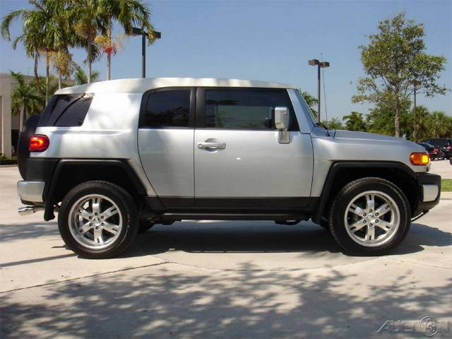 Used Truck Dealerships >> Anyone have these BBS RD Truck rims? - Toyota FJ Cruiser Forum