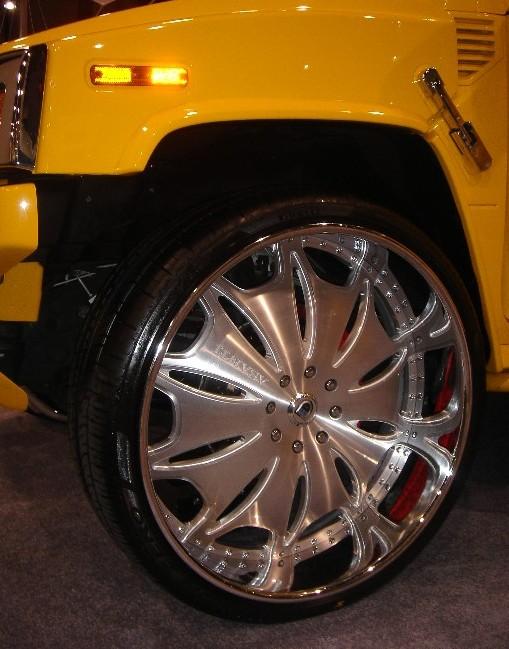30 Inch Rims Toyota Fj Cruiser Forum