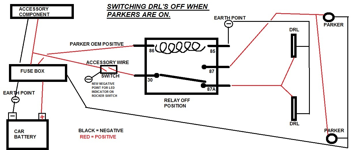 884114d1496352641 wiring lights 141943d1337414992 relay wiring my diagram correct drl off when parker switch overrride wiring lights toyota fj cruiser forum honeywell switching relay wiring diagram at metegol.co