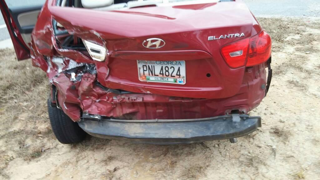 Demello Aluminum Bumper Post Crash Toyota Fj Cruiser Forum