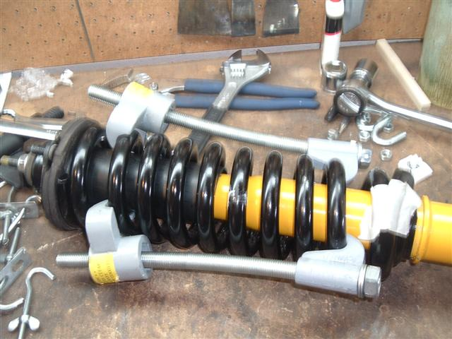 Coil Spring Compressors Page 2 Toyota Fj Cruiser Forum