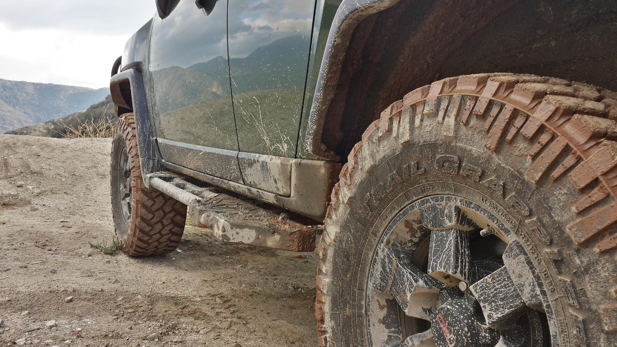 Toyota Cedar Rapids >> Tips to wash mud off my FJ - Toyota FJ Cruiser Forum