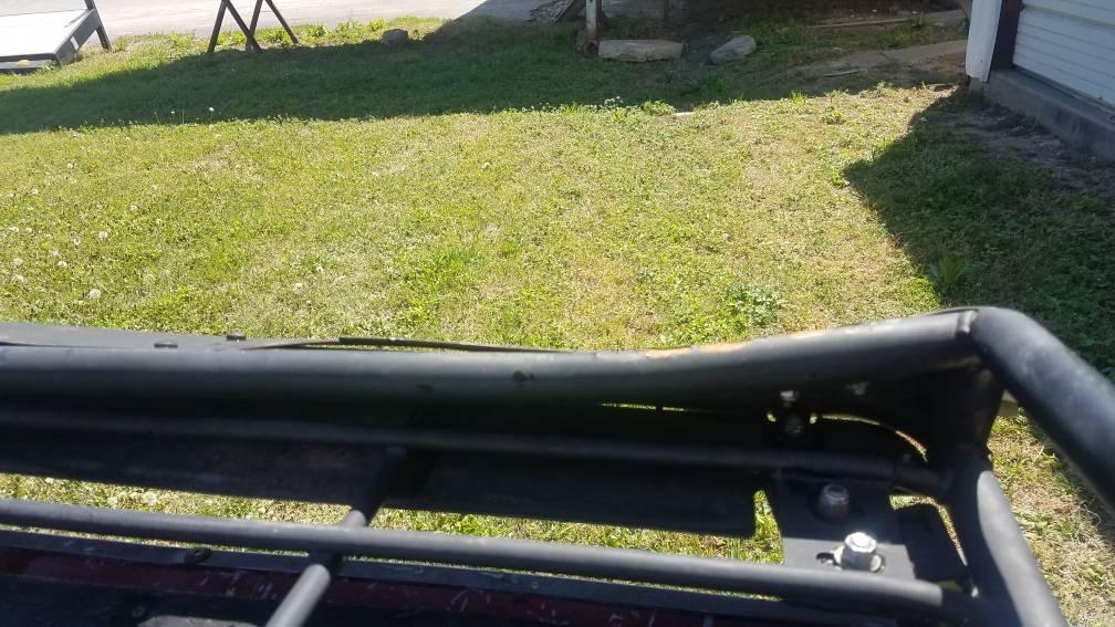 Damaged Baja Rack Standard For Sale-20170319_134652.jpg