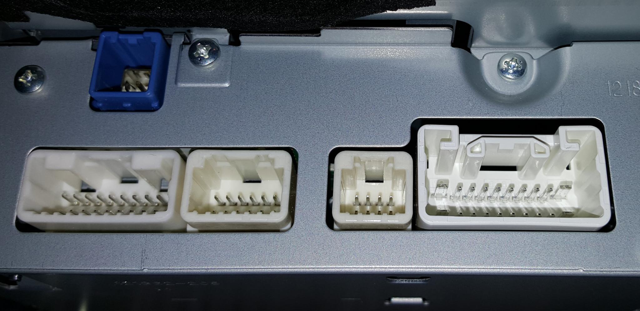 toyota jbl stereo wiring diagram 2011 head unit stereo wiring diagram for  14 help  toyota fj  head unit stereo wiring diagram for  14