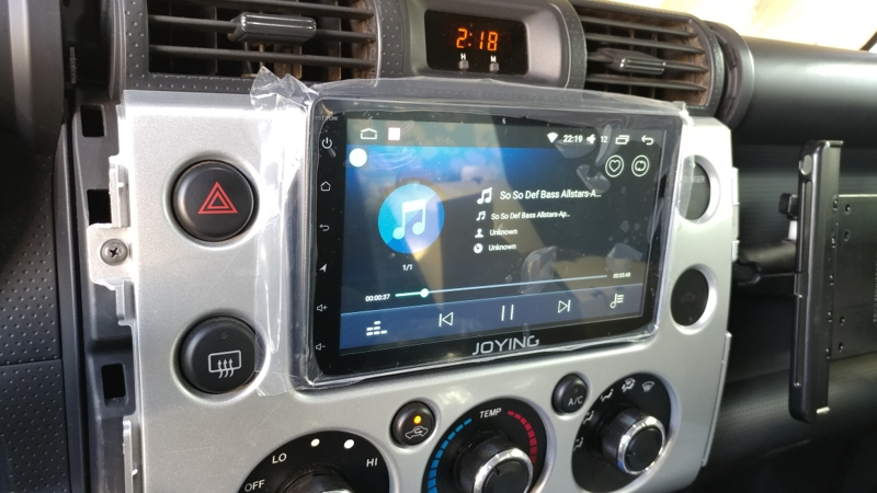 android stereo upgrade page 81 toyota fj cruiser forum toyota fj cruiser speaker upgrade toyota land cruiser stereo removal