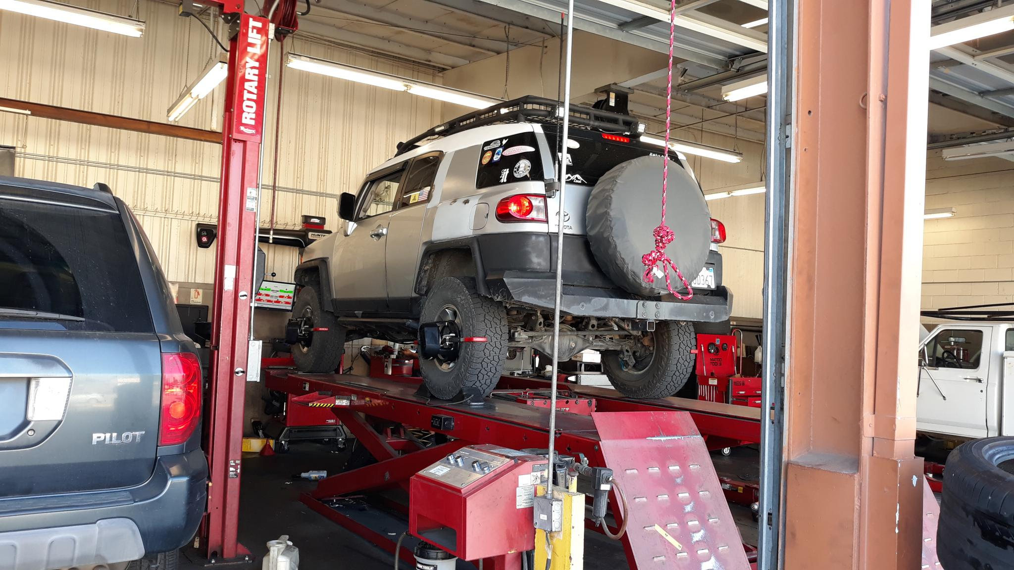 What did you do TO your FJ Cruiser TODAY?-20190612_081244.jpg