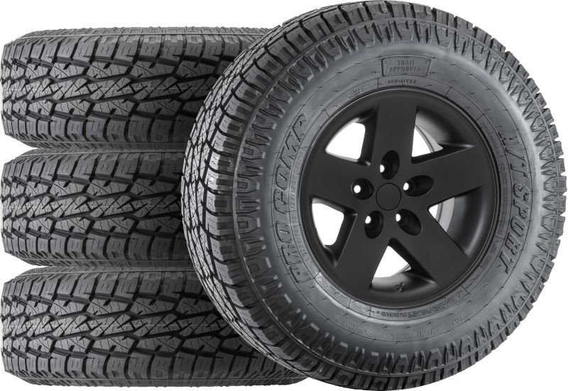 Anyone on new pro comp at sport tires toyota fj cruiser forum click image for larger version name 244864 lgg views 2737 size sciox Image collections