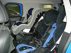 Car Seat For Child In Fj Will This One Fit Britax
