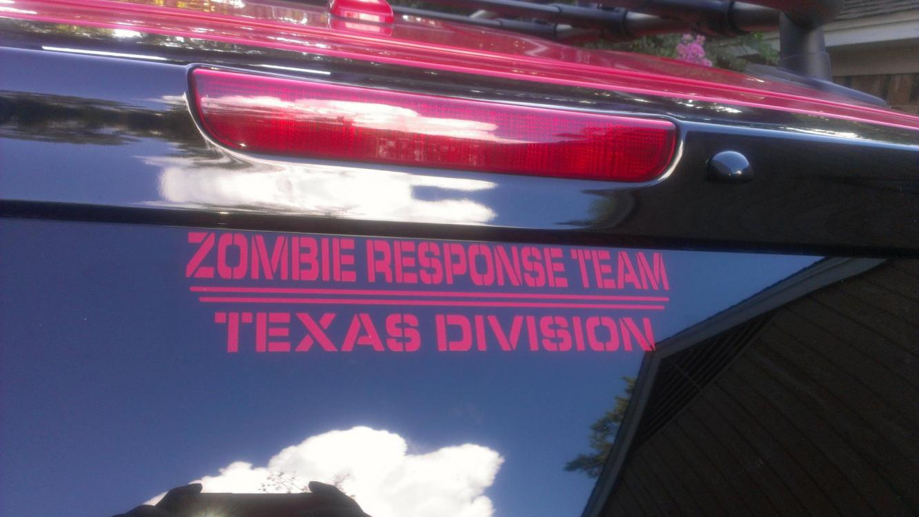 Zombie Outbreak Response Team Wallpaper Attached Thumbnails