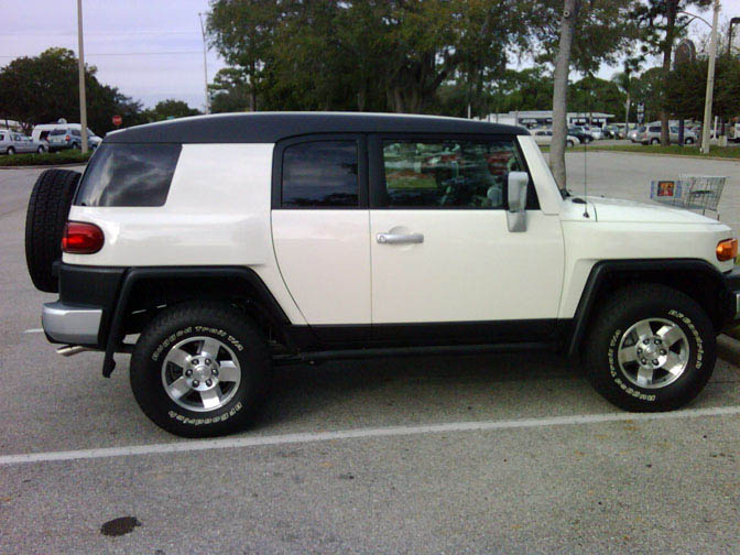 Toyota Fj Cruiser Forum View Single Post 2010 Iceberg
