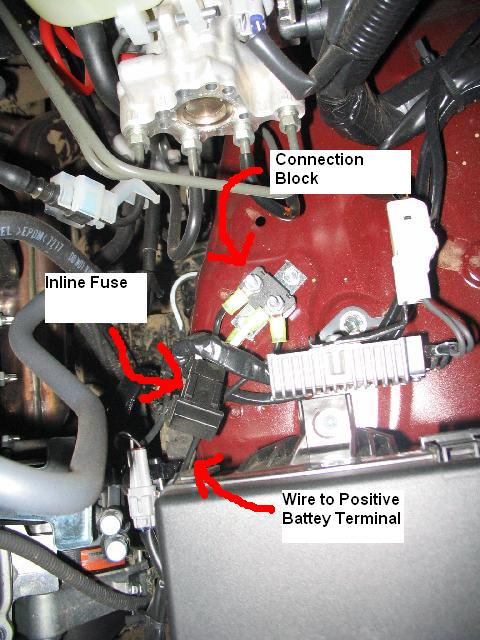Diy Electric Brake Controller Installation Toyota Fj