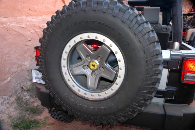 Toyota Salt Lake City >> AEV Pintler Wheel - Toyota FJ Cruiser Forum