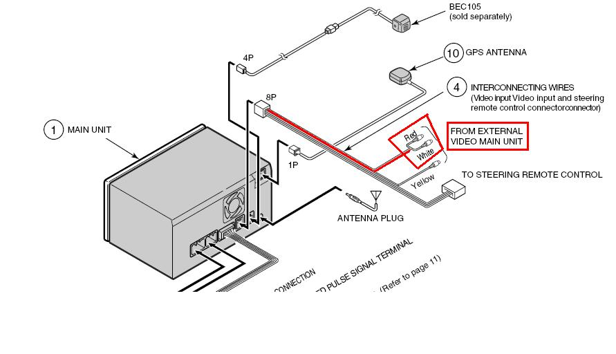Step by step install of an Eclipse 5435/Nav system - Page 7