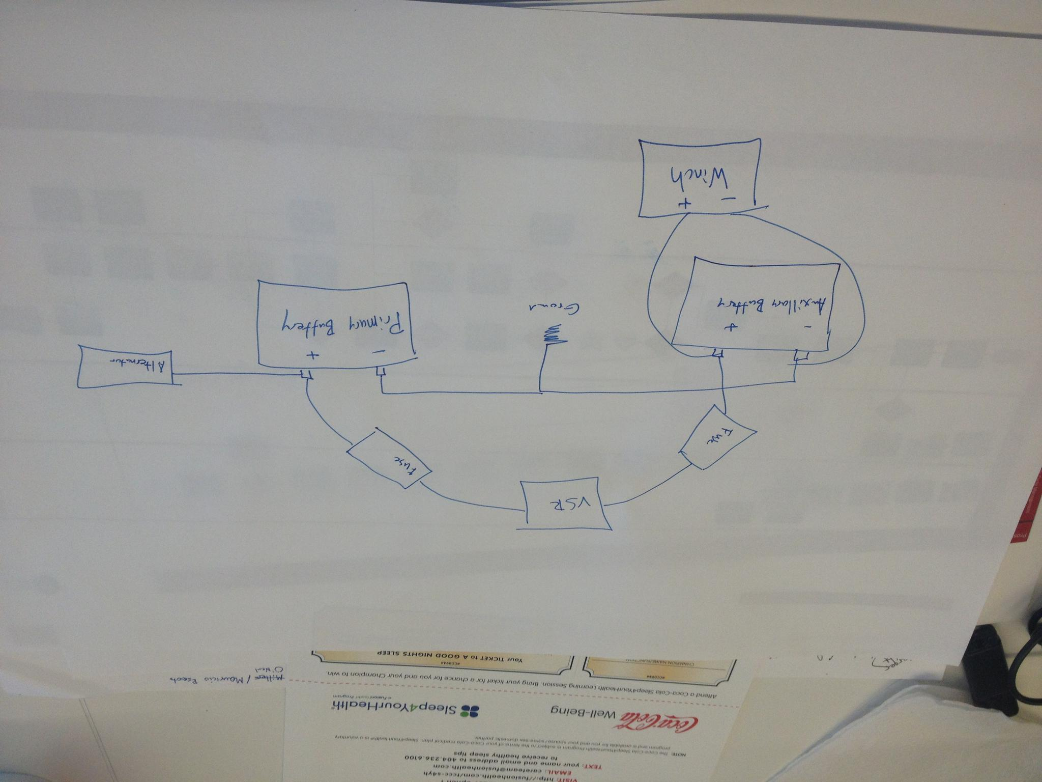 Looking For A Wiring Diagram