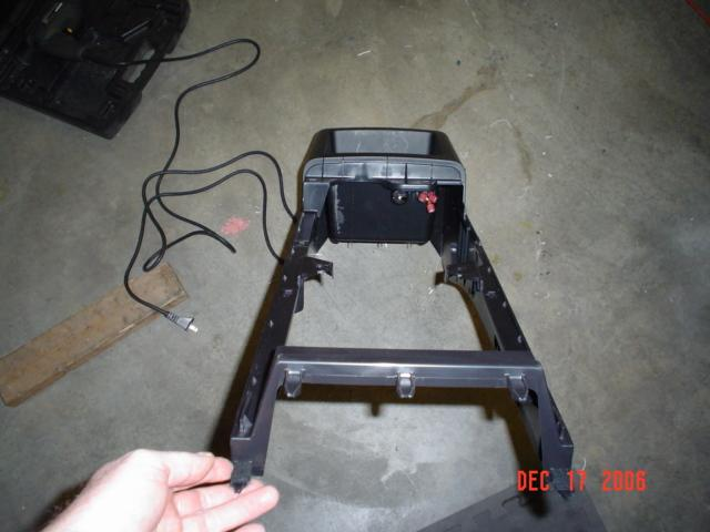 400w inverter installation toyota fj cruiser forum for Install consul