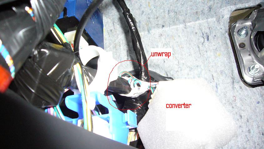 tow hitch installation and wire harness???? toyota fj Toyota FJ Towing 7 Pin