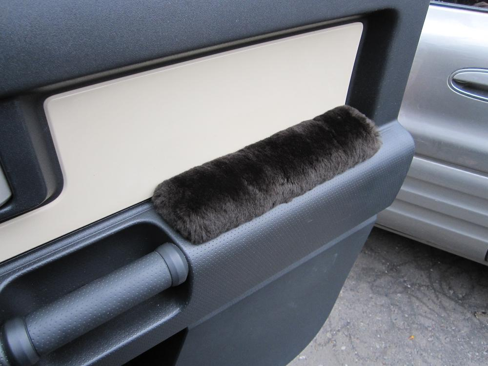 Custom Made Armrests For Fj Doors Toyota Fj Cruiser Forum