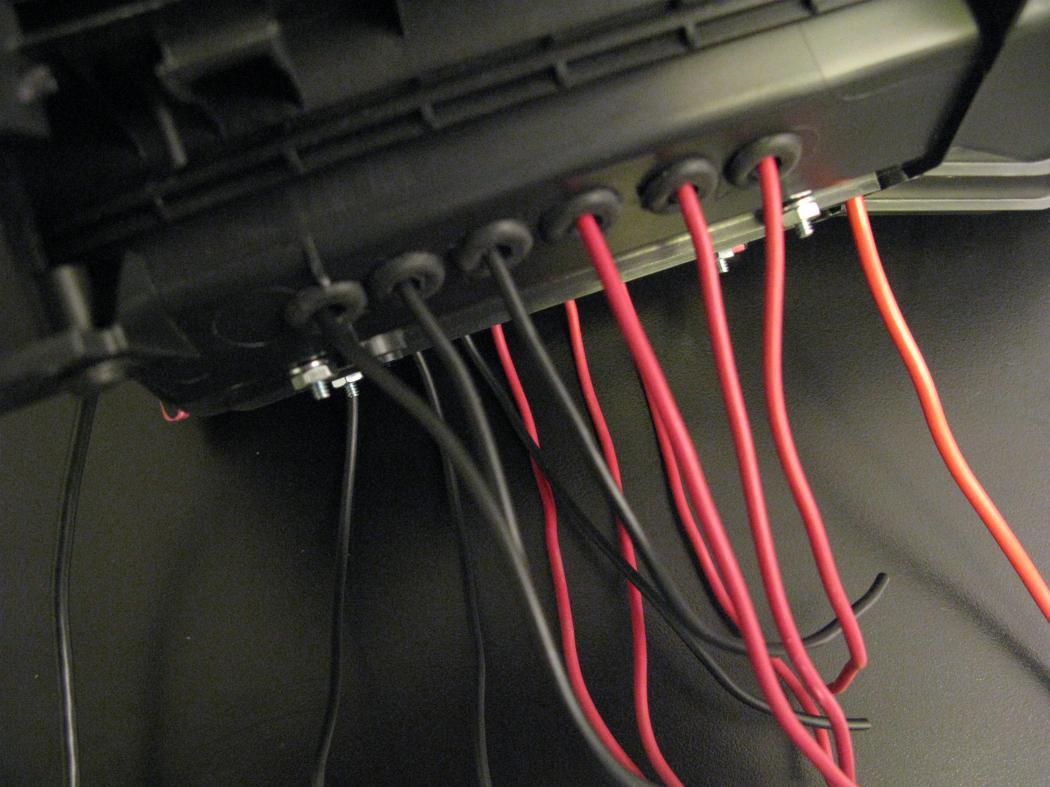 toyota fj cruiser forum view single post dash pocket mounted click image for larger version dash box wiring jpg views 1450 size