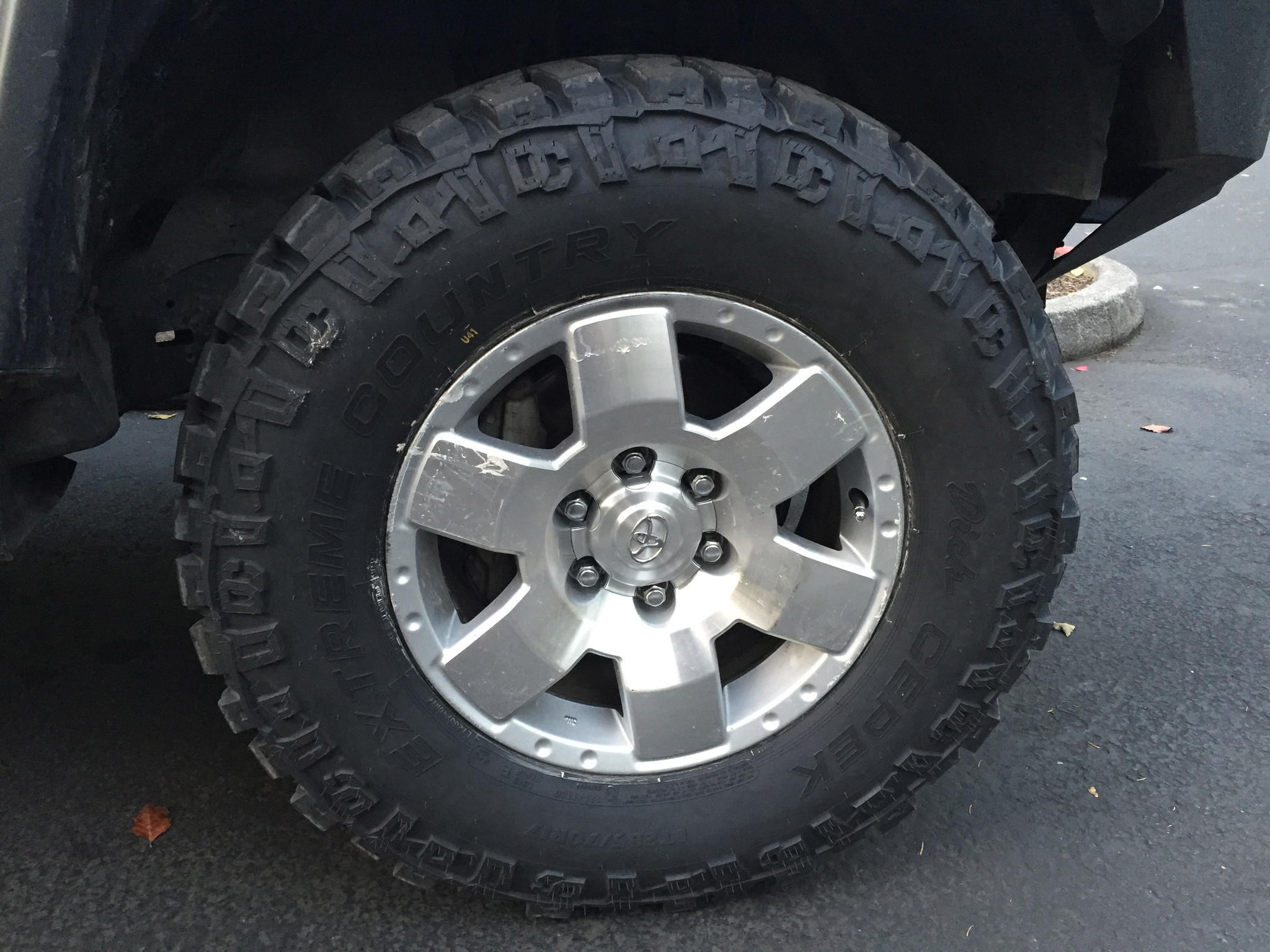 D Cepek Extreme Country Stock Wheels Dc Mt
