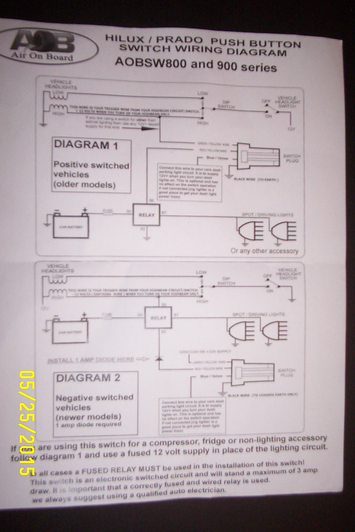 Fancy How To Wire An Illuminated Switch Images - Electrical System ...