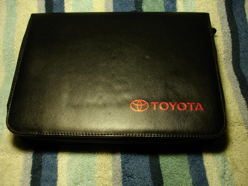 owners manual am i missing something toyota fj cruiser forum rh fjcruiserforums com 92 Toyota Dyna Owner's Manual Toyota Online Owner's Manual