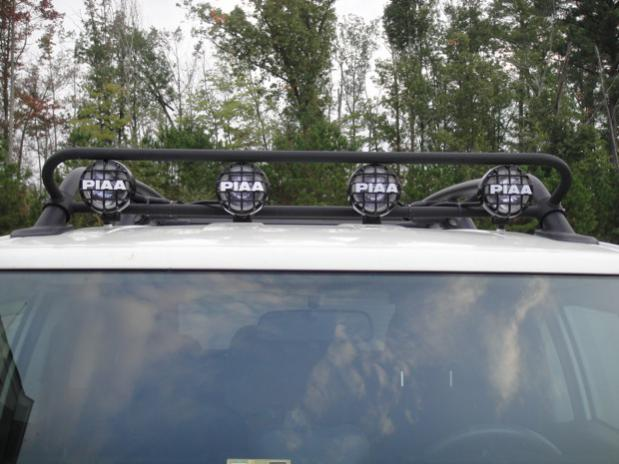 For Those With Demello Led Light Bar W O Led Toyota