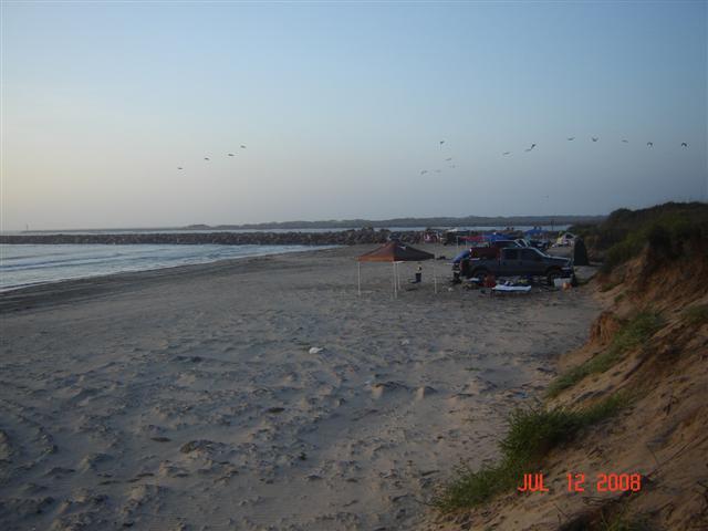 Toyota Corpus Christi >> July Corpus Christi Beach Run - Padre Island National Seashore - Page 2 - Toyota FJ Cruiser Forum