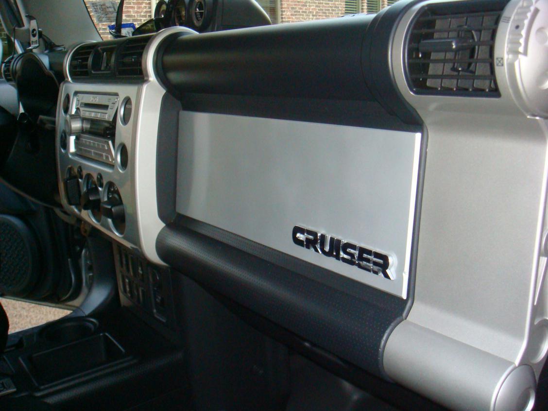 Aluminum Billet Fj Accessories Toyota Fj Cruiser Forum