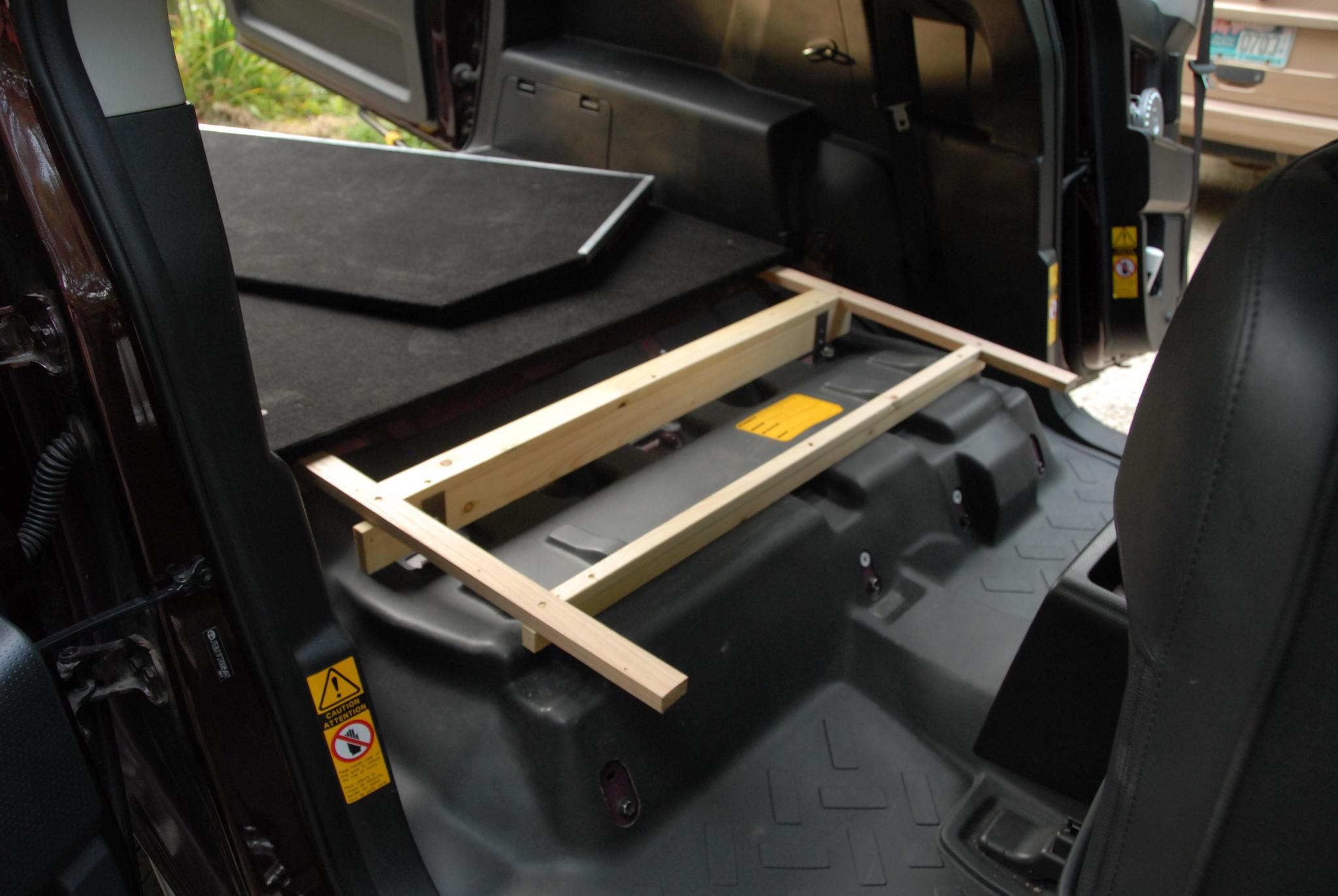 Rear storage platform building materials page 3 - Interior exterior building supply ...