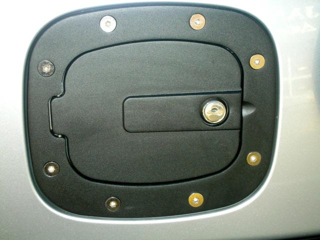 Locking Fuel Gas Door Page 3 Toyota Fj Cruiser Forum