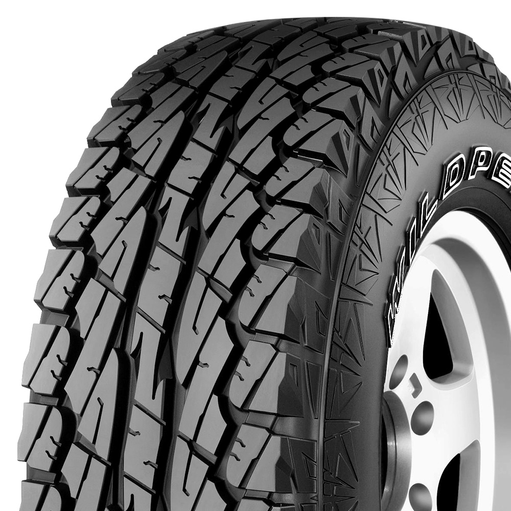Anyone on new pro comp at sport tires toyota fj cruiser forum click image for larger version name falken wildpeak a t close up1458326129116 sciox Image collections
