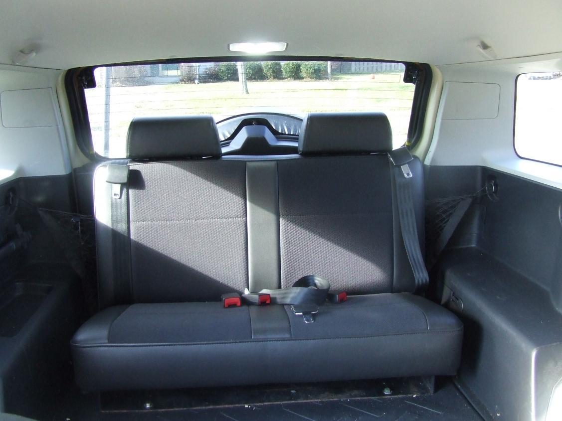 Little Passenger Seats >> Little Passenger Third Row Seat Toyota Fj Cruiser Forum