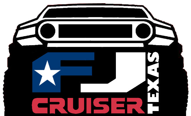 Fj Cruiser Sticker >> We need a Texas FJ Sticker! and maybe a club... - Page 8 - Toyota FJ Cruiser Forum