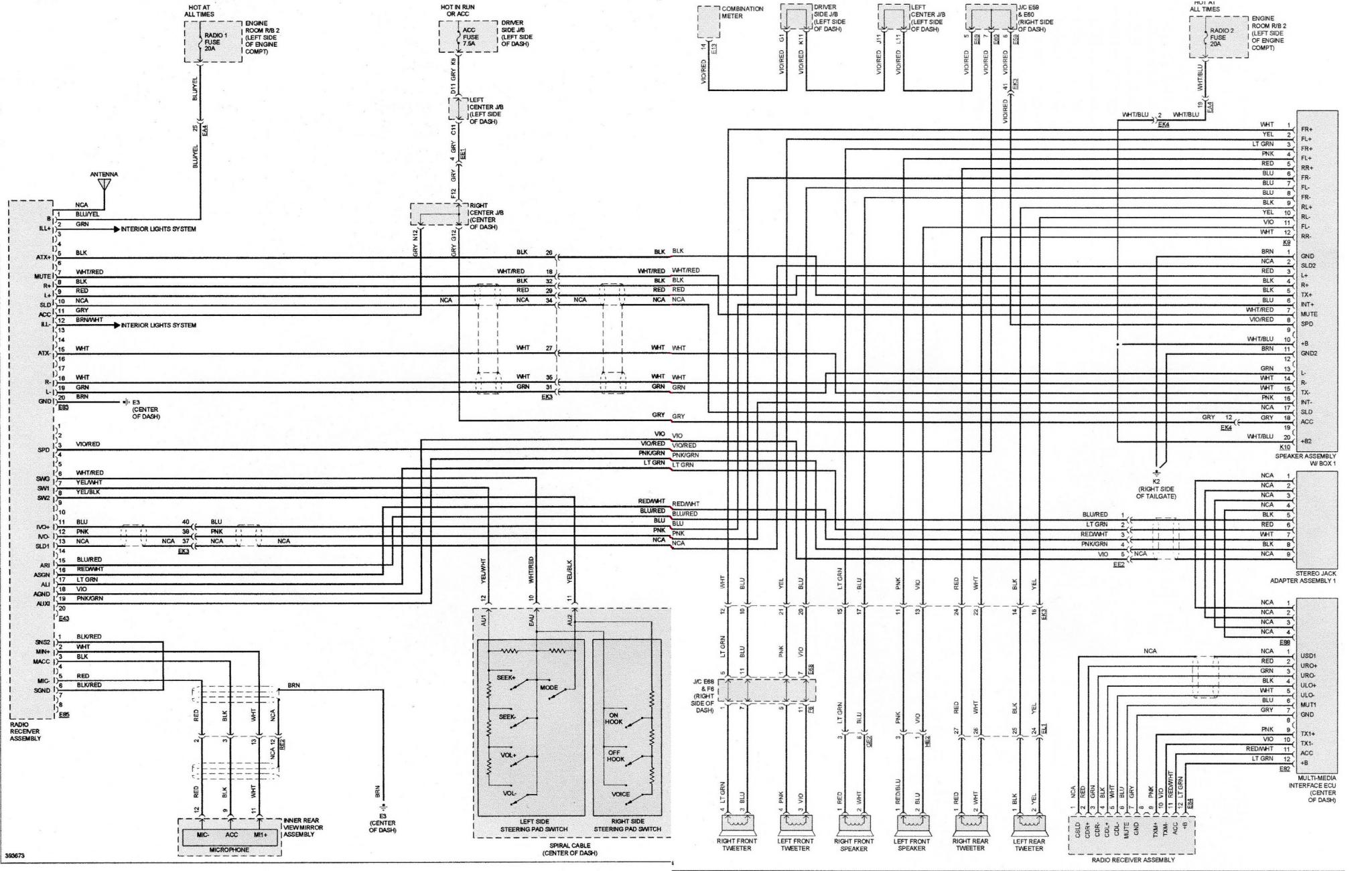 head unit stereo wiring diagram for '14 - help! | toyota fj cruiser forum  fj cruiser forum