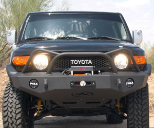 Black Toyota Tacoma >> Front bumper time for '07 TRD, need suggestions...any ...