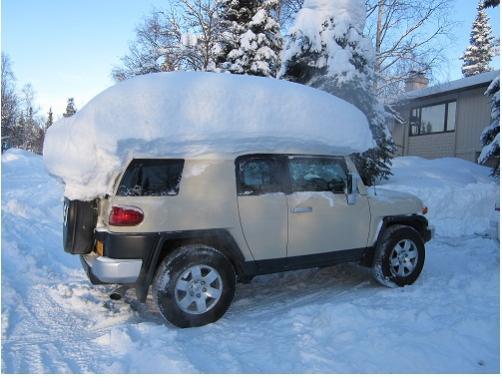 Multivex Mirrors Fj Cruiser Pop Up Camper For Fj Toyota Fj