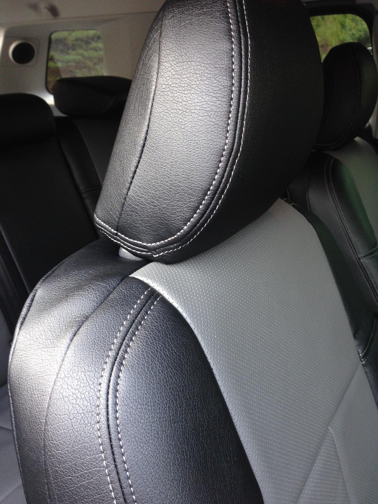 Clazzio Seat Cover Installed Toyota Fj Cruiser Forum