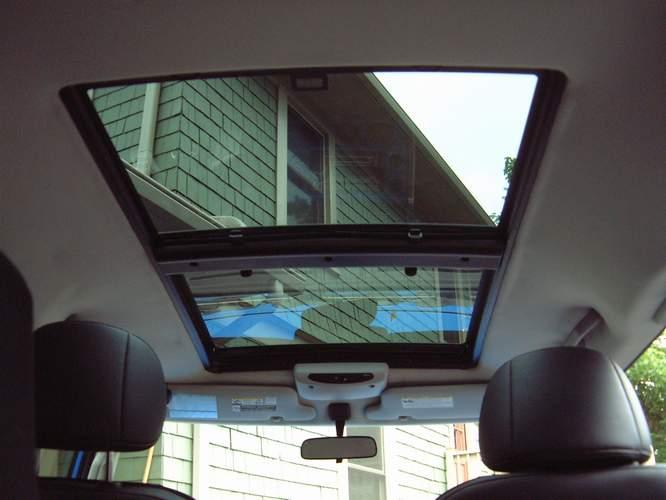 Sunroof Install Pictures - Toyota FJ Cruiser Forum