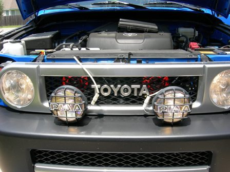 12147d1179702396 piaa headlights installed tons pics fjlights006b wiring aftermarket lights with toyota fj cruiser off road aux switch