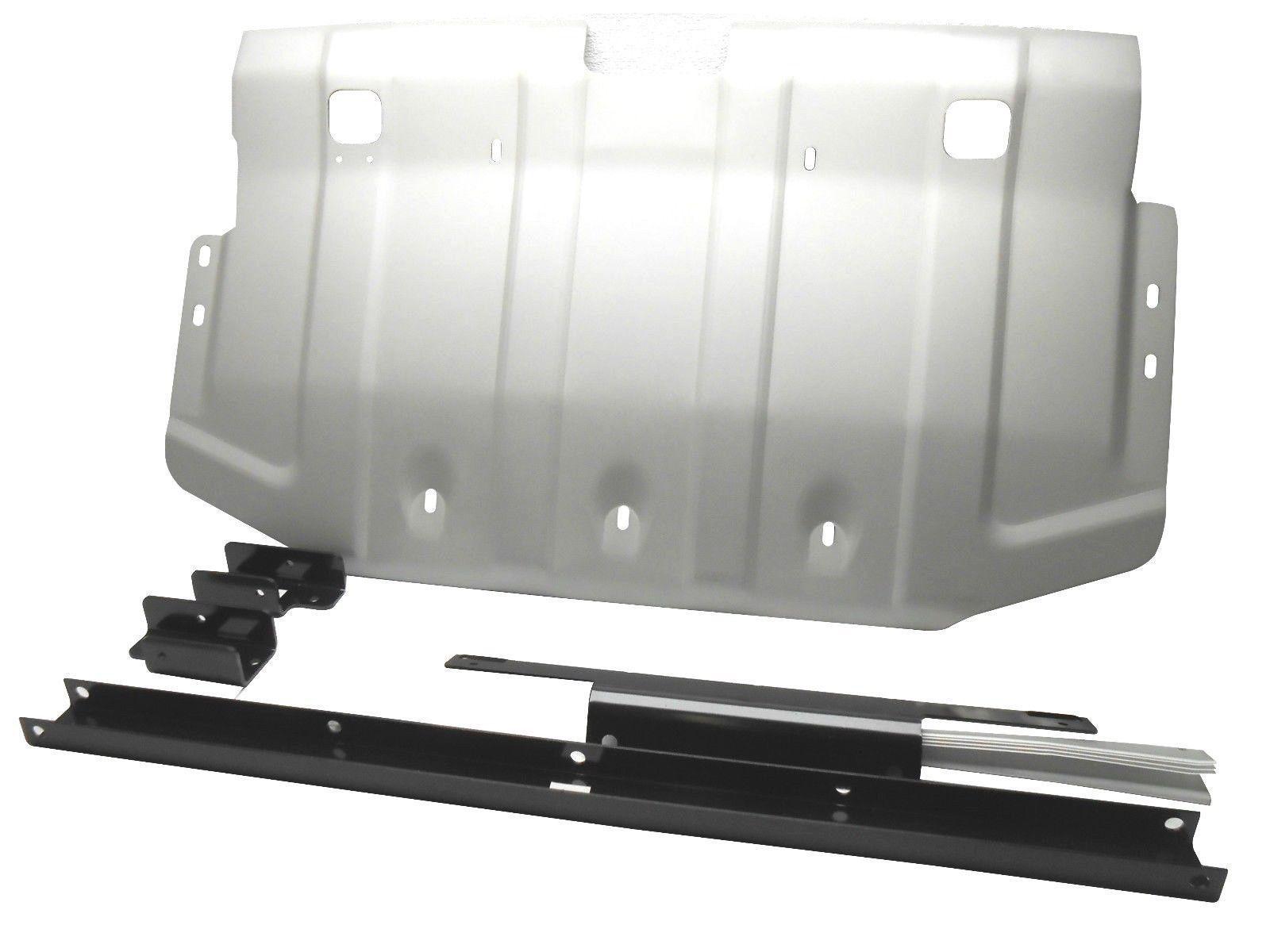 Aluminum Fj Cruiser Bumpers : Trd rear aluminum fj bumper skid obo toyota