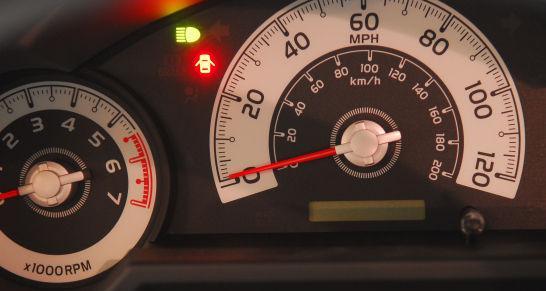 Fog Light Indicator Light In Dash Inst W Pics Toyota