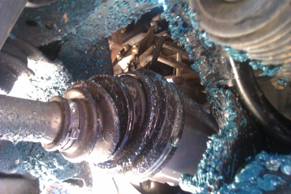 cv axle repair - page 3