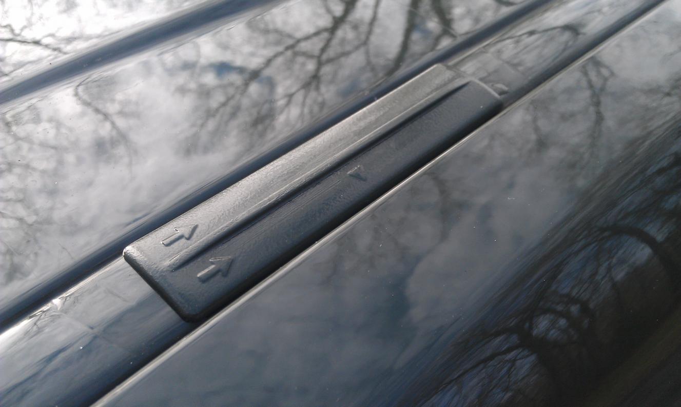 Removed My Oem Roof Rack Of My Nsse Toyota Fj Cruiser Forum