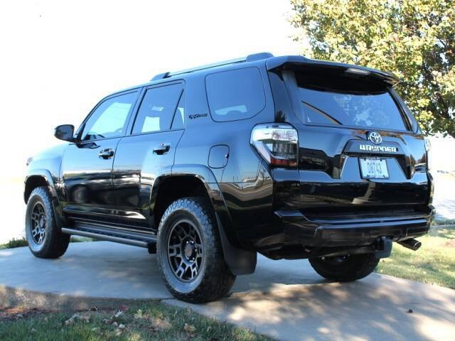 Would You Sell Trade To Get A Trd Pro Tundra Or 4runner