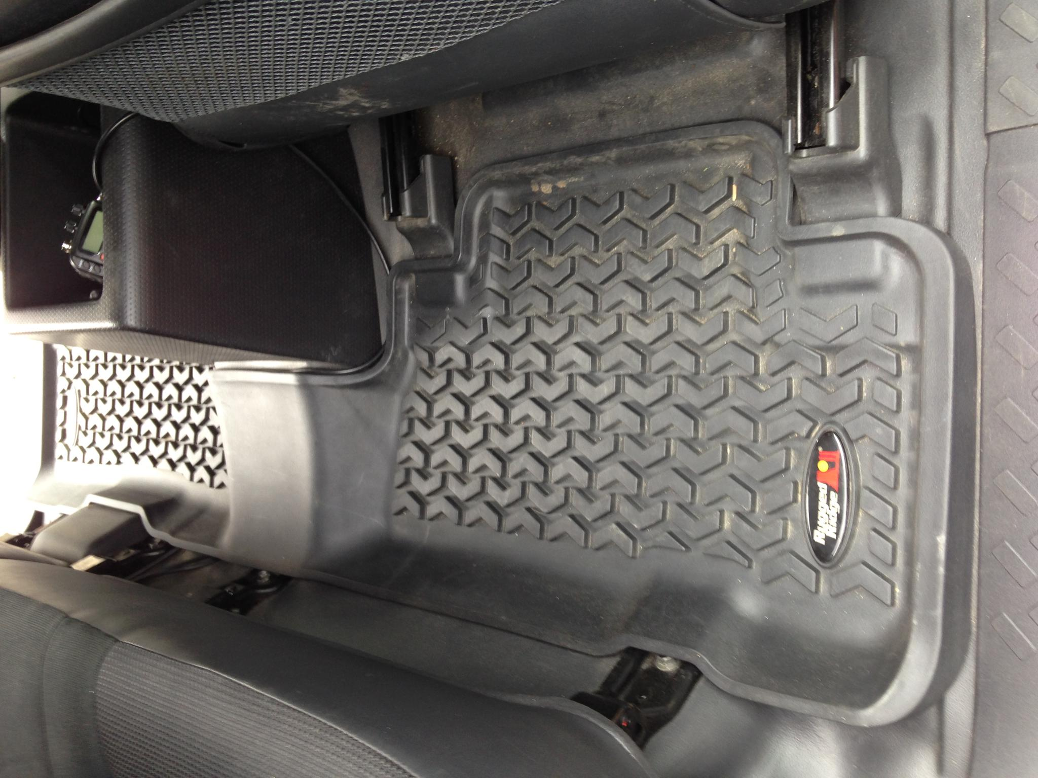 Floor Mats Toyota Fj Cruiser Forum
