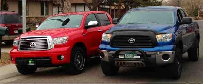 2014 Toyota Tundra Crew Max Rock Warriors | Car Review, Specs, Price ...