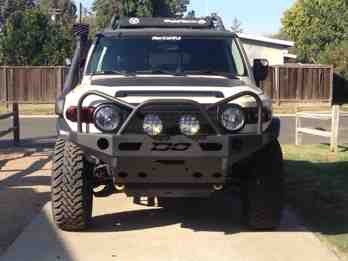 What Did You Do To Your Fj Cruiser Today Page 1949