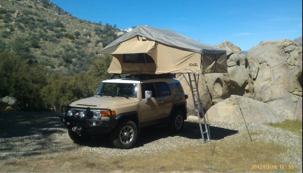 Roof Top Tent-imageuploadedbyag-free1424405556.091009.jpg ... & Toyota FJ Cruiser Forum - View Single Post - Roof Top Tent