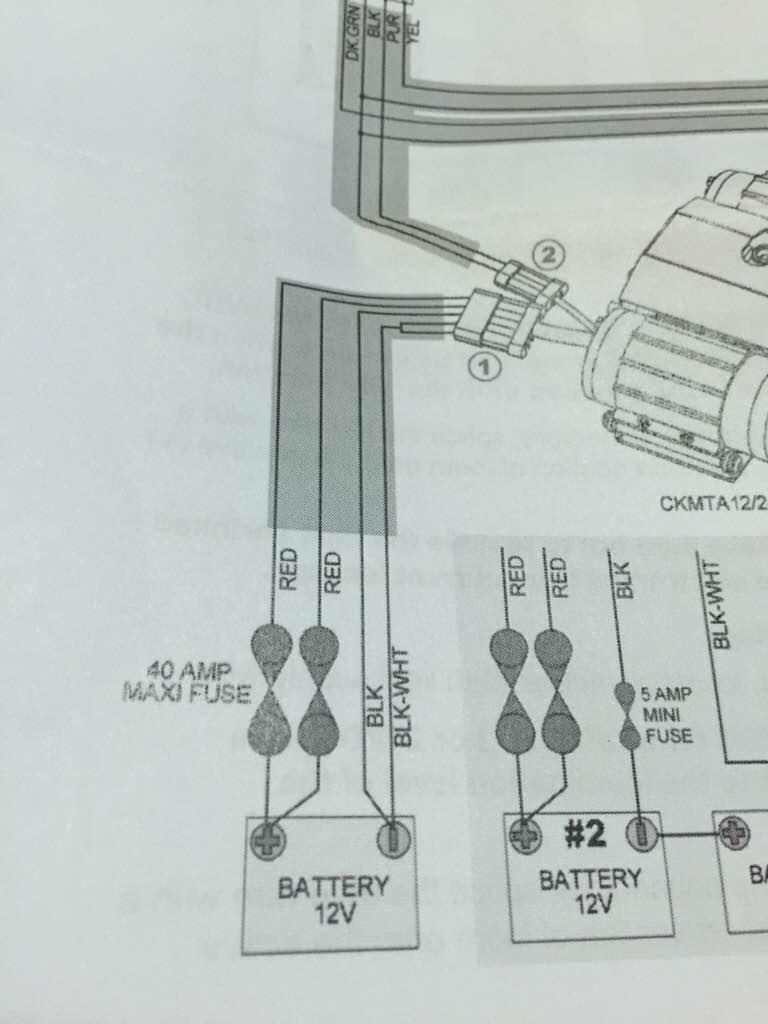 Arb Twin Compressor Help